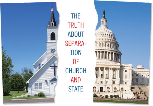 Separation of Church & State